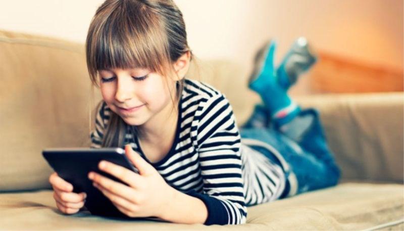 Мнение офтальмолога: «телевизоры и планшеты не вредят глазам»