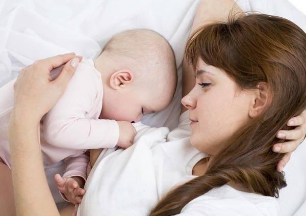 Лайфхаки для кормящих мам