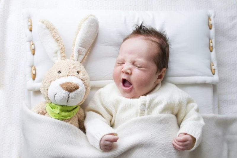 Ребенок от рождения до года: какие главные задачи у родителей