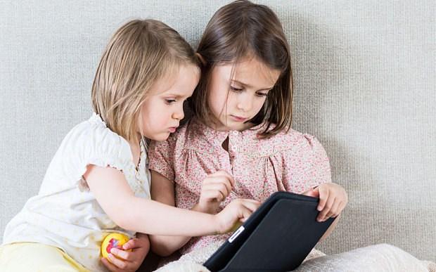 Компания Facebook выпустила мессенджер для детей от 6 до 13 лет