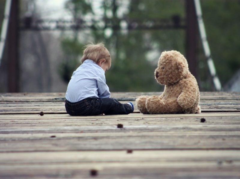 Как растить детей в мультинациональной семье