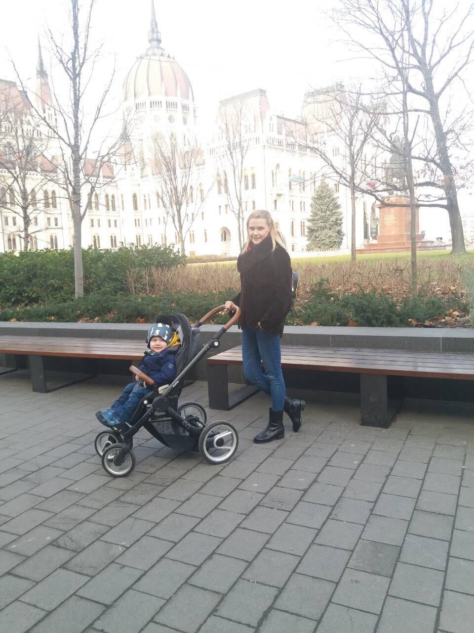 Европа с детьми: Испания, Андорра, Венгрия и Австрия