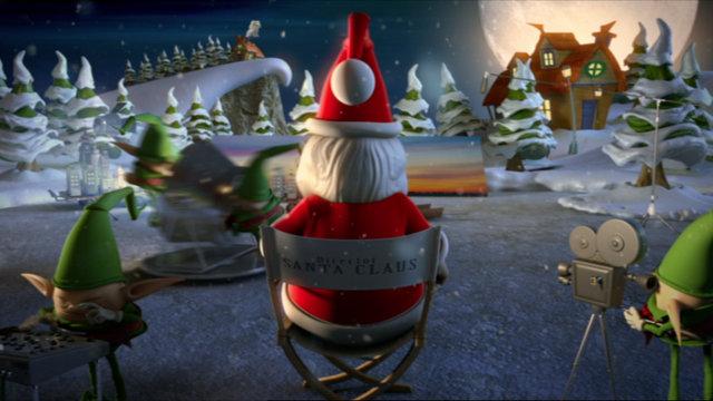 Что смотреть на Рождество?