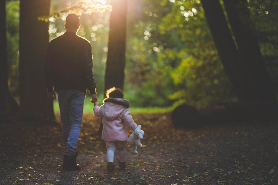 5 простих способів відучити дитину перебивати вас
