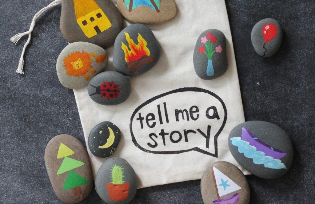 10 игр с детьми в слова