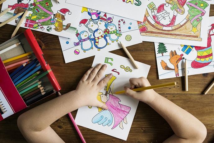 Норвежские учёные: для развития детей надо стимулировать их мозговую деятельность