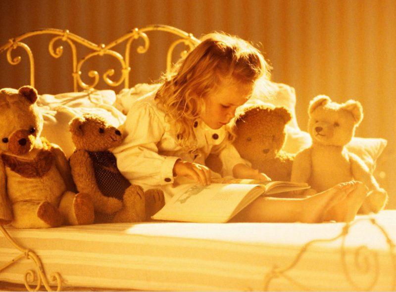 Почему массовая сказкотерапия для детей не работает