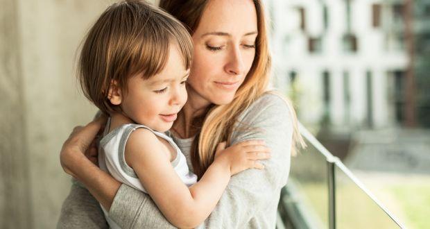 Об эгоизме мамы в семье