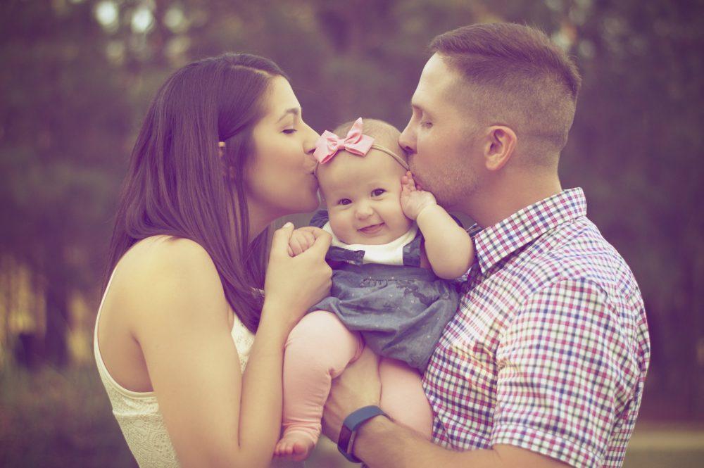 5 доказательств, что ваша жизнь станет только лучше после рождения ребёнка