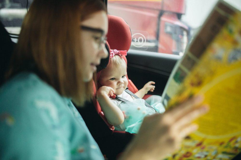 Обзор детских книг от Ольги Кудиненко
