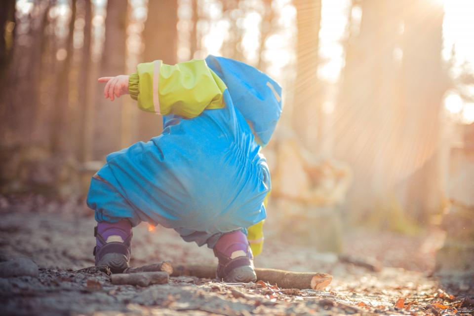 Соціологи: 50% українців вважають Україну найкращою для життя дітей