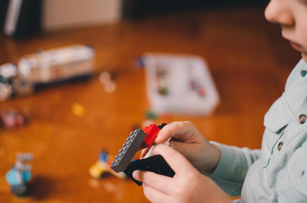 LEGO будет делать экологичные кубики из тростника