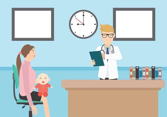 «Опасения относительно прививок — это мифы», — педиатр Степан Бегларян