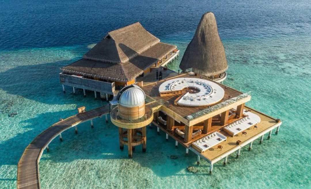 Назван самый популярный отель в Instagram