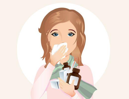 Какое самое лучшее лекарство от кашля?