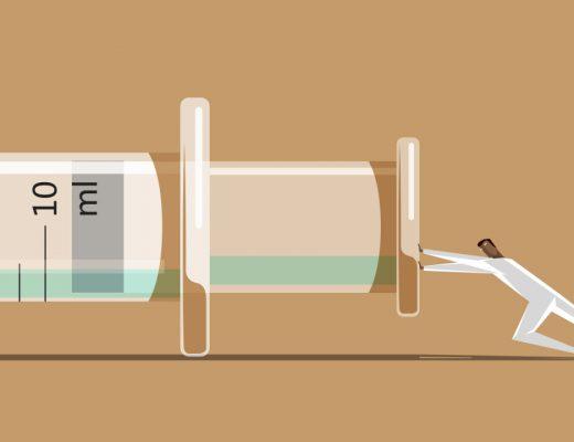 МОЗ планирует отменить ряд прививок
