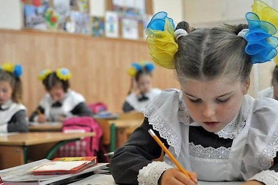 В МОН рассказали, как будут зачислять детей в первый класс