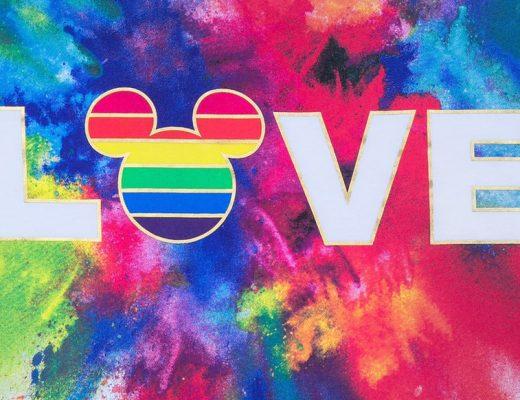 Disney поддержал ЛГБТ и выпустил новую коллекцию