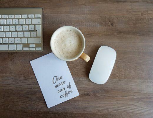 МОЗ рекомендует: сколько стоит пить кофе