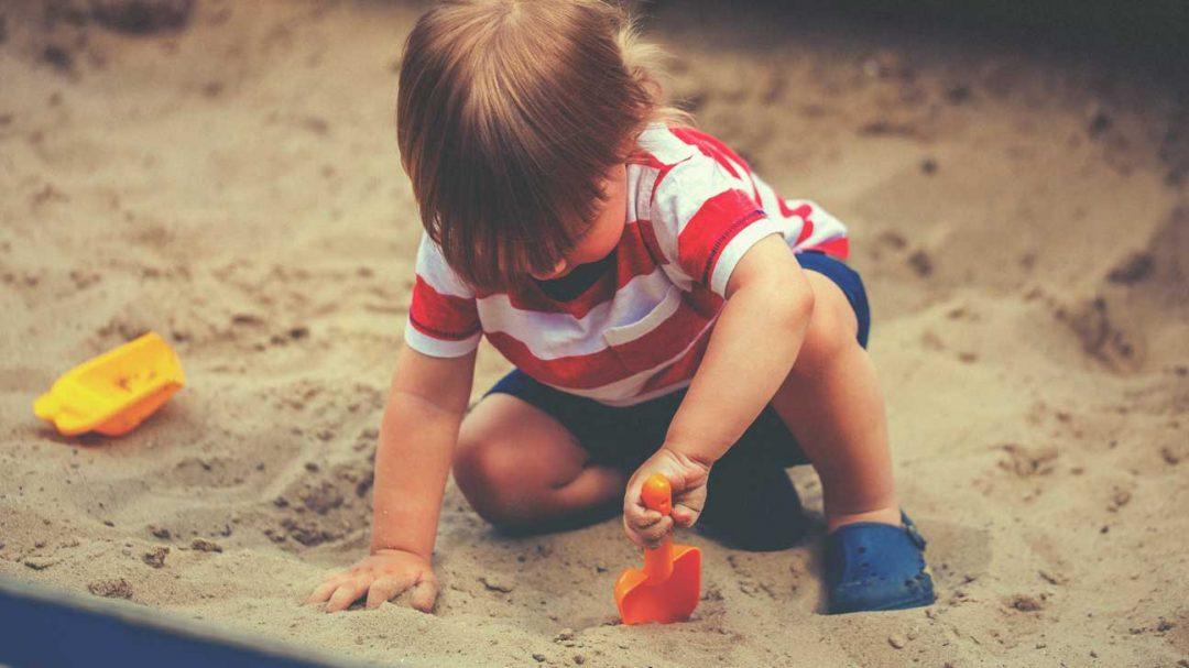 Осторожно, дети: 5 правил поведения на детской площадке