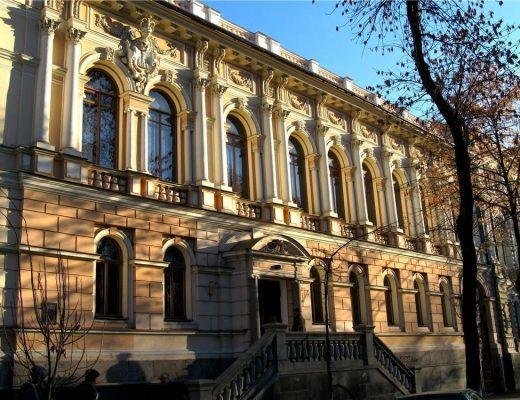 Музеи Киева объявили дни бесплатного посещения в июне