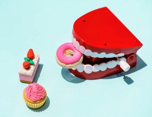 7 советов по уходу за детским ртом и зубами