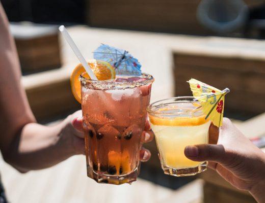 Ученые показали влияние алкоголя на мозг подростков