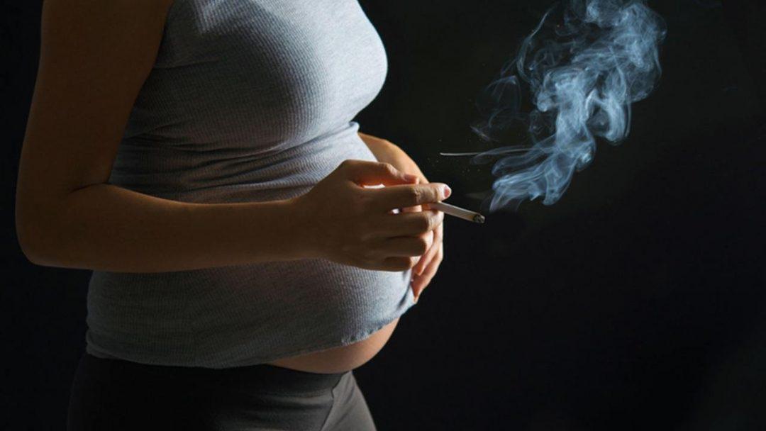 Ученые назвали страны с наибольшим количеством курящих беременных женщин