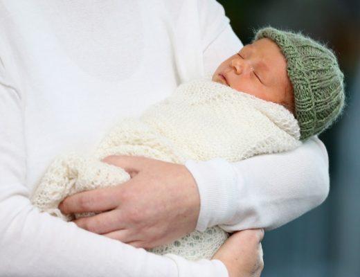 Премьер Новой Зеландии родила дочку. В декрет уходит папа девочки