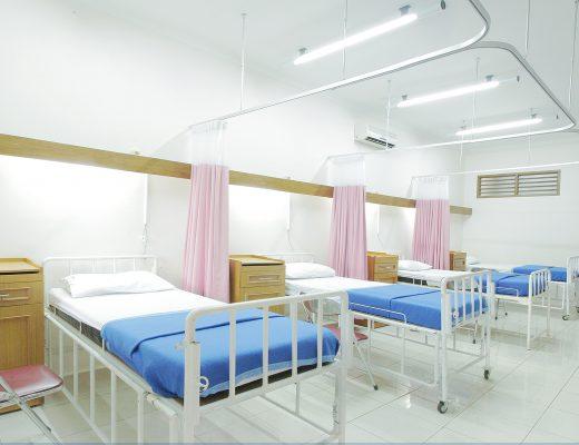 Как научить детей не бояться больницы
