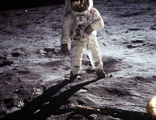 В США планируют начать колонизацию Луны
