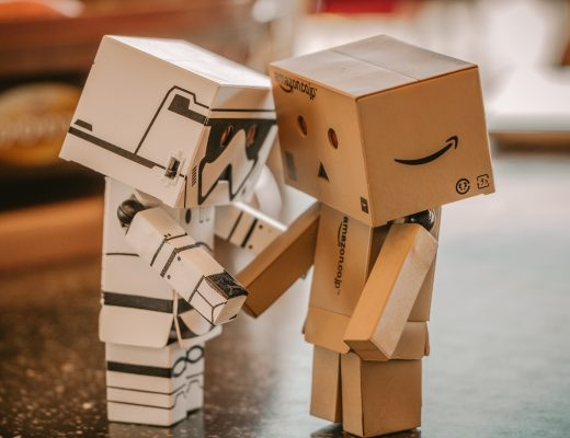 Ученые создали робота для помощи детям-аутистам