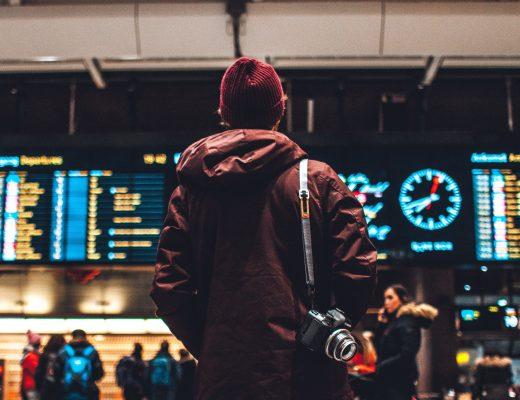 Верховная Рада предлагает ввести компенсации пассажирам за задержку рейса