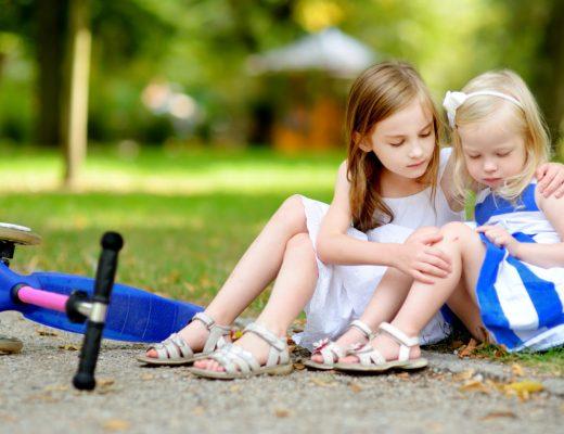 Светлана Ройз — о том, почему так важно развивать в ребенке эмпатию