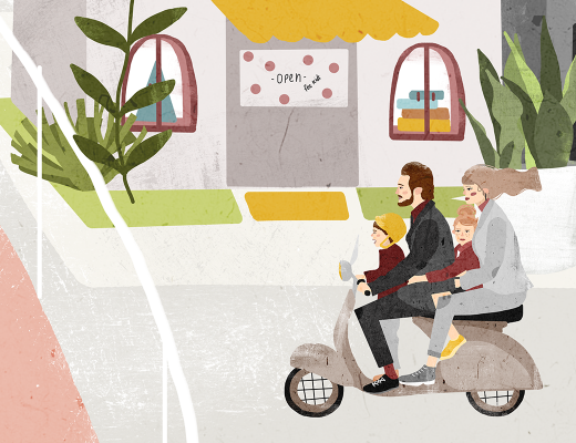 Светлана Павелецкая  — о книгах, которые учат детей мечтать