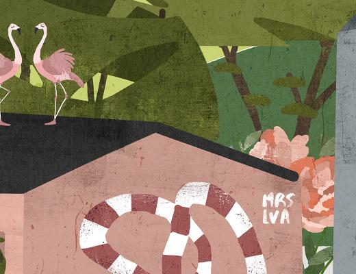 Как с помощью мультиков научить ребенка читать