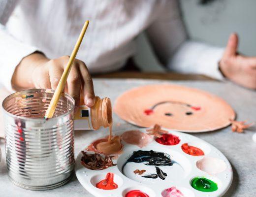 Как открыть и развить в себе творческие способности