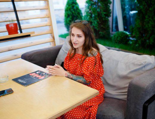Юлия Шаповалова: «Важно, чтобы мамы были более решительными»