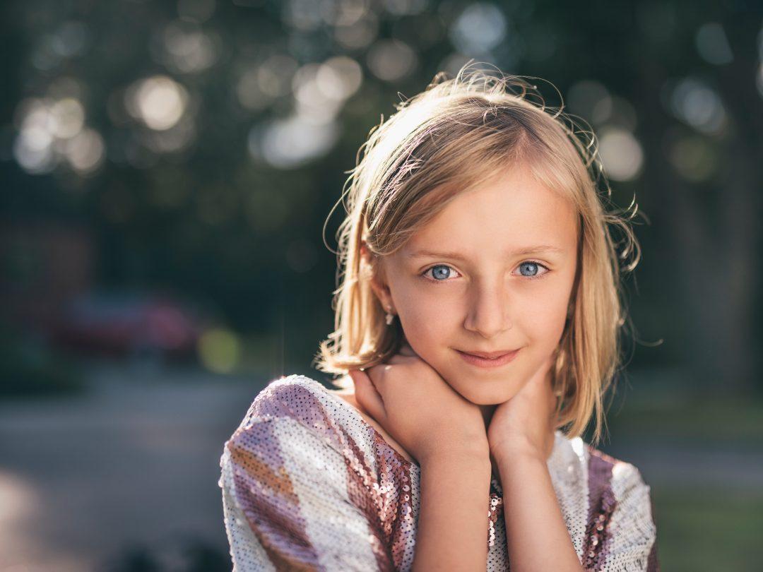 Как сексуализируют наших детей и что с этим делать