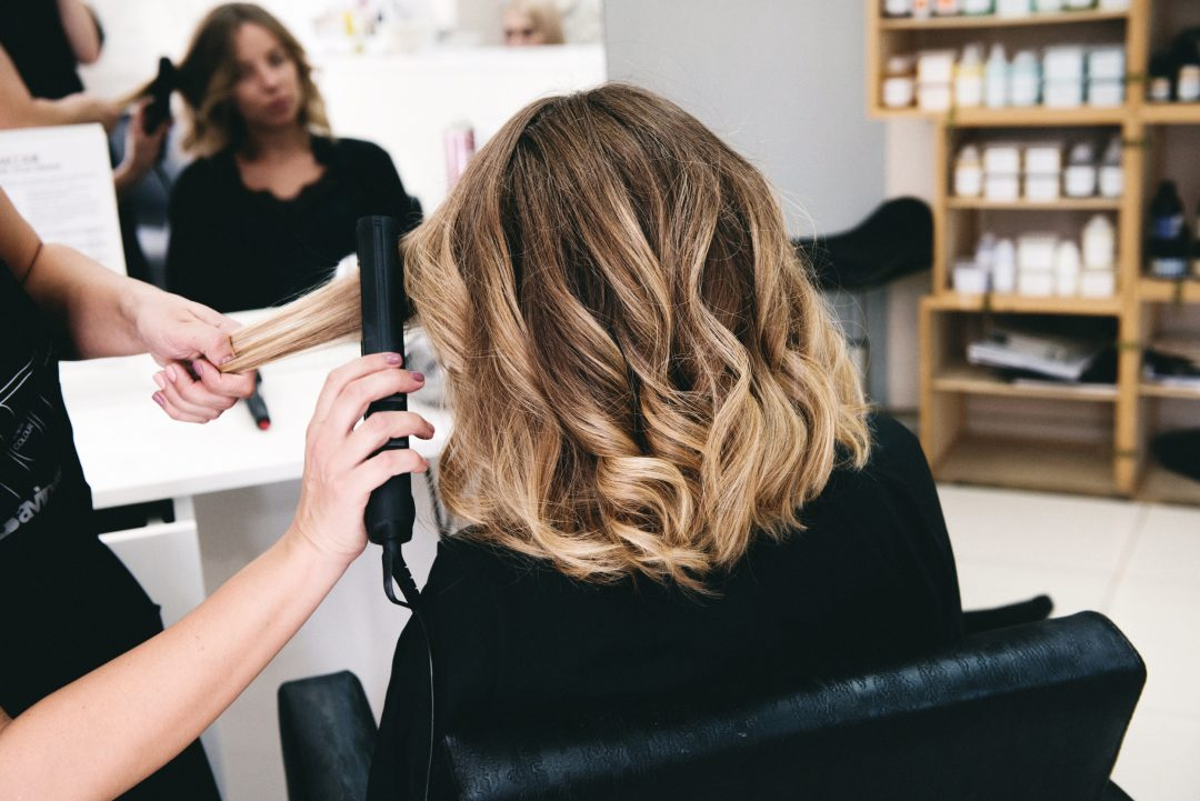 Как спасти волосы после лета