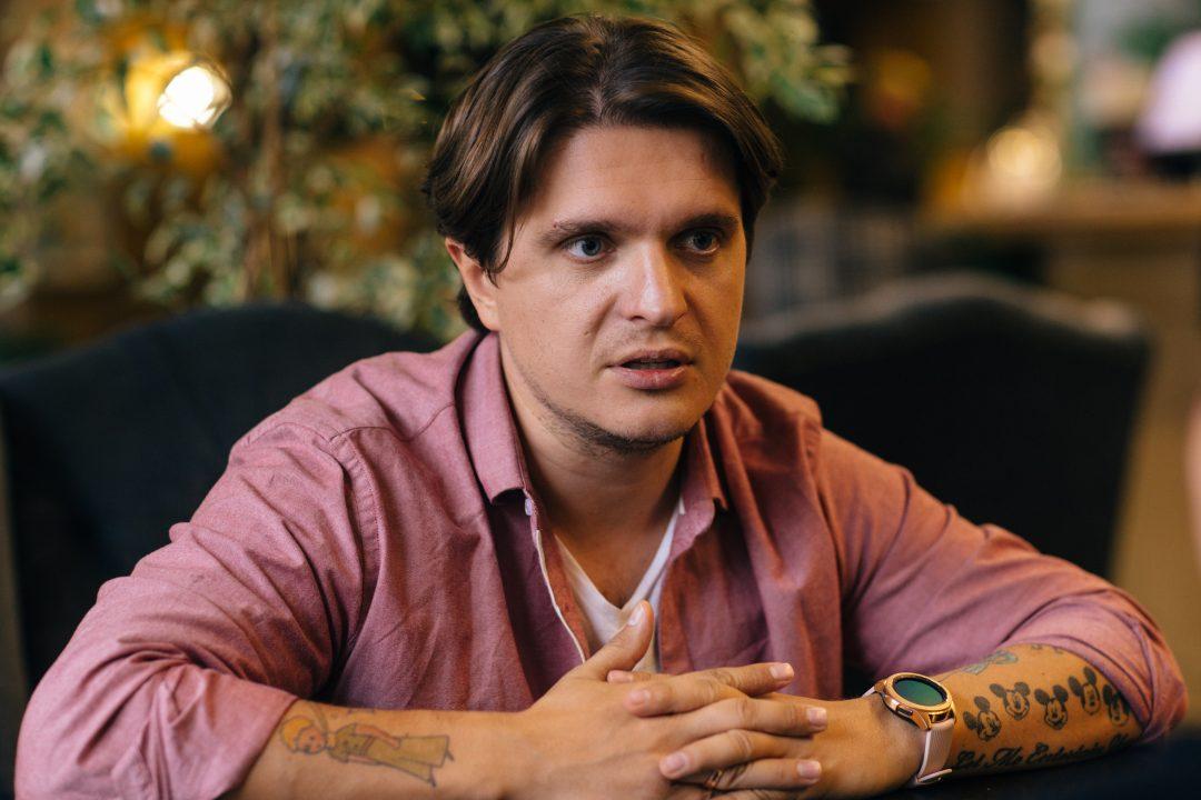 Анатолий Анатолич: «Я против того, чтоб у детей были свои каналы на YouTube, не хочу лишать их детства»
