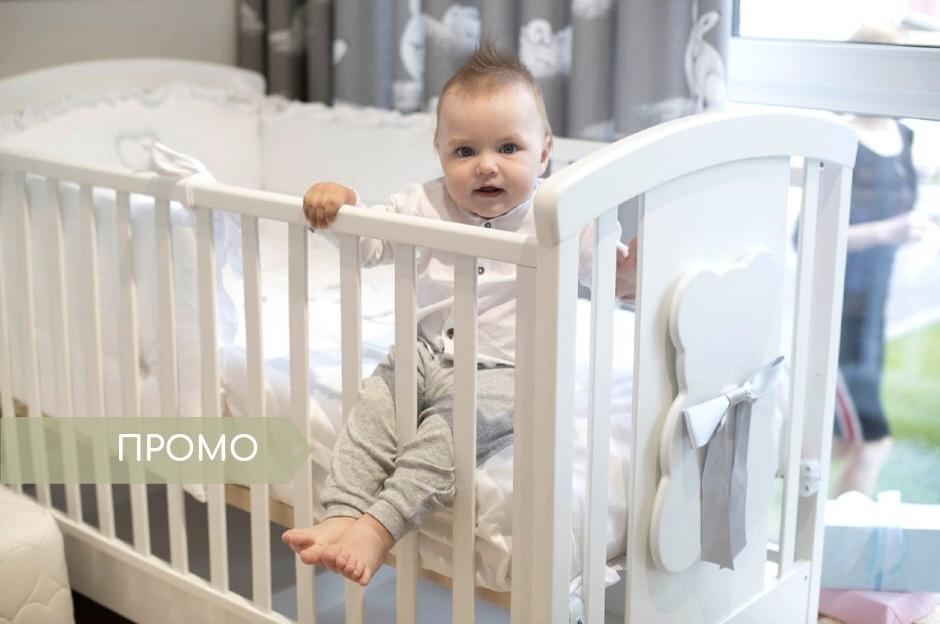 Мифы о детских кроватях: почему не стоит верить форумам