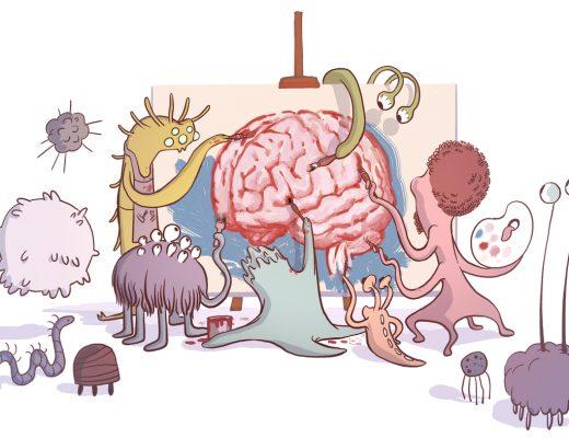 Ми — те, що ми їмо, буквально: вивчаємо взаємозв'язок мікробіому та мозку