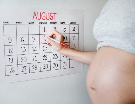 7 моментов, о которых не расскажут на курсах для беременных