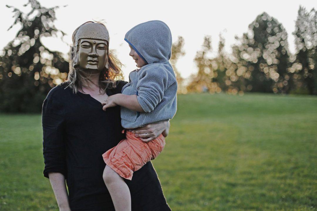 Мама в разводе: как не навредить ребенку