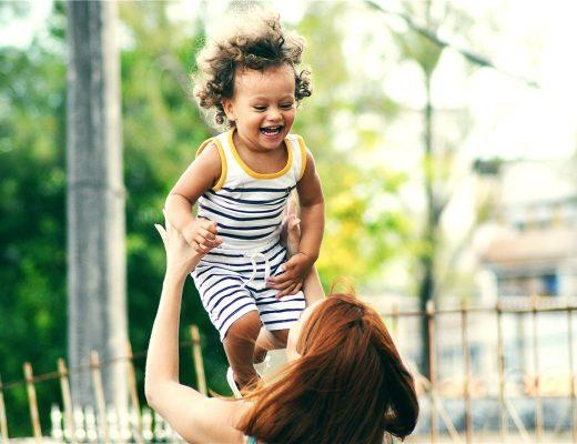 Поиграй со мной, мама! или Зачем взрослым нужны дети