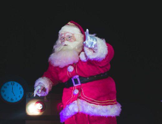 Деда Мороза не существует! или Не раскрывайте правду заранее