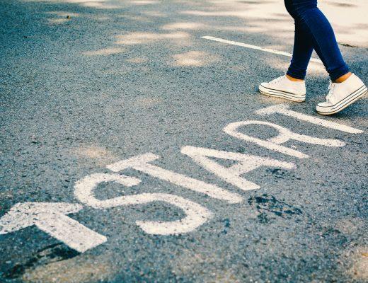 Страхи и сомнения — в топку! Как сделать первый шаг к новому