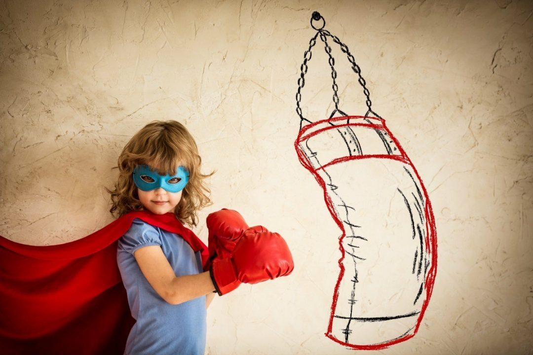 Вы привозите к нам ребенка, а через неделю забираете супергероя