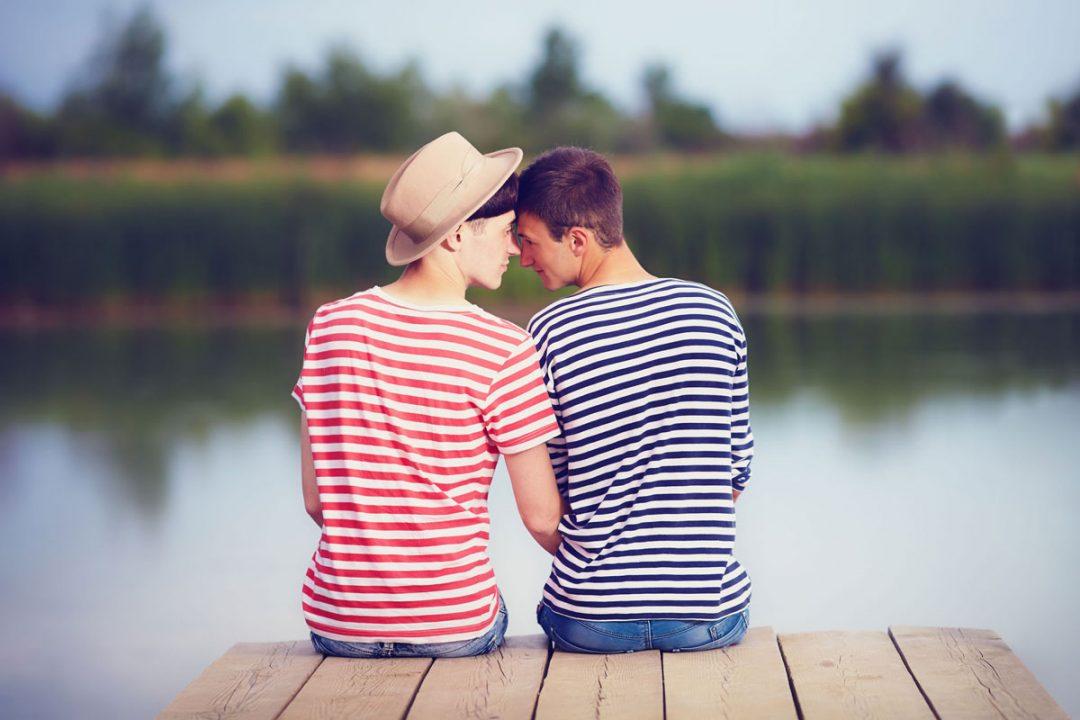 Родители не виноваты! или Почему существуют гомосексуалы